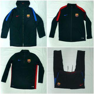 Equipacion jugador FC Barcelona