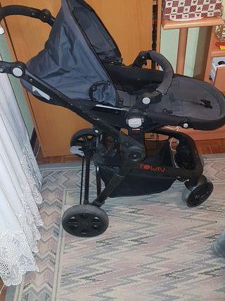 carrito bebe nurse town