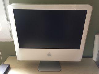 Ordenador iMac G5