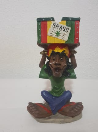 cenicero Bob Marley