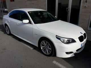 BMW Serie 5 2005 automatico 170.000 klm pakm