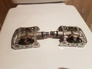 pedales mixtos Shimano pd-m324