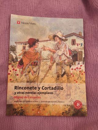 Rinconete y Cortadillo y otras novelas ejemplares