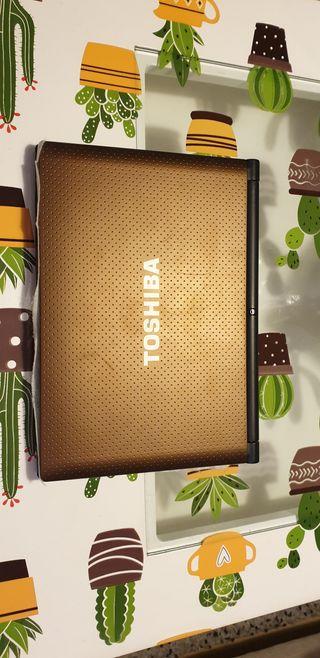Portatil NetBook Toshiba NB520