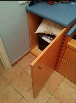 Muebles Habitación individual