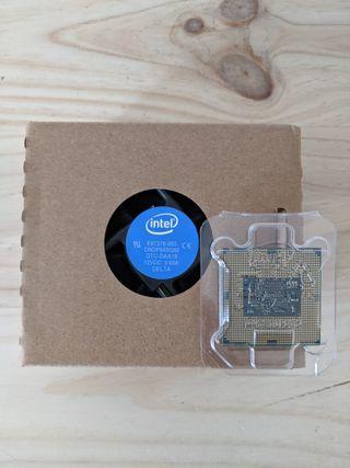 Procesador Intel Pentium G4400 3.3 GHz LGA1151