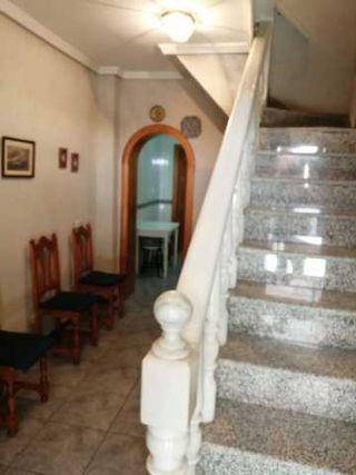 Casa reformada en el Centro de Almería