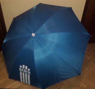 Parasol Sombrilla Playa.