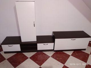 Conjunto modular de salón