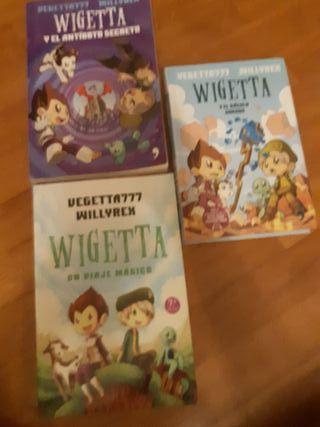 Trilogia Wigetta