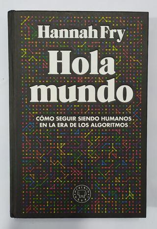 Libro Hola mundo ( Blackie Books).