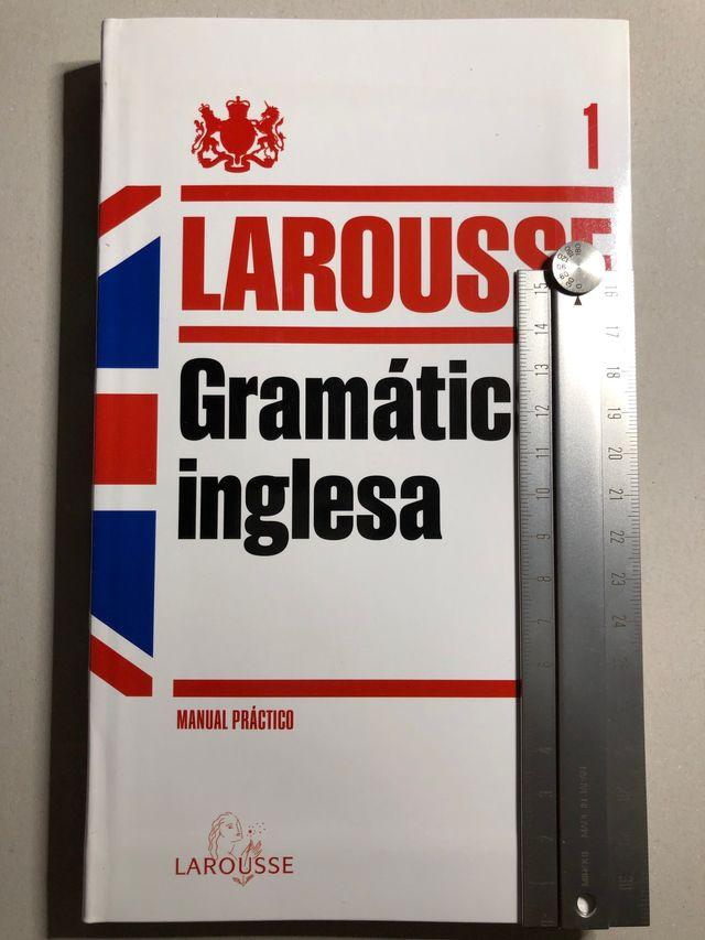MANUAL 30. 1. Gramática inglesa