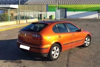 SEAT Leon 2000