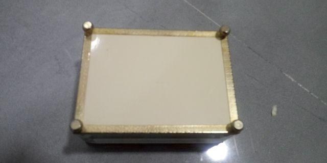 Caja joyero espejos