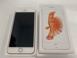 Teléfono móvil iPhone 6s Plus