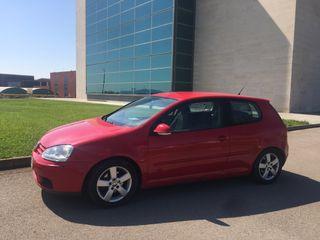 Volkswagen Golf v 62000 kilometros