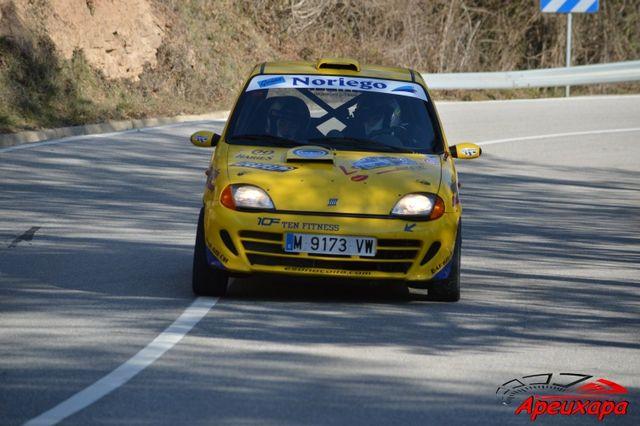 Fiat Seicento 1998