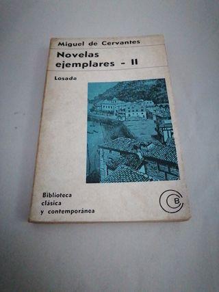 novelas ejemplares - 2