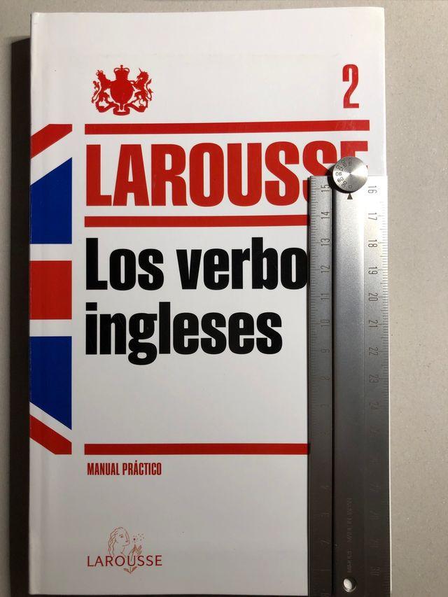 MANUAL 31. 2. Los verbos ingleses