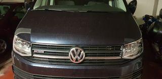 Volkswagen California 4motion
