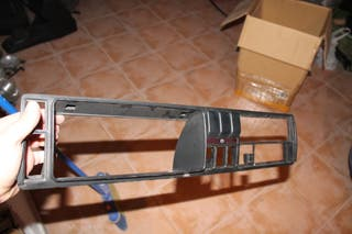 Marco cuadro Golf mk2