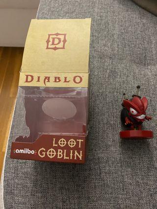 Amiibo diablo 3