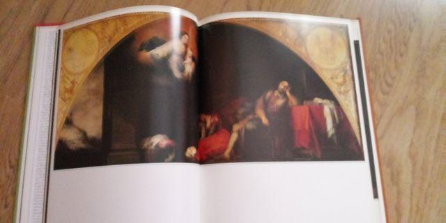 Los Genios de la Pintura Española