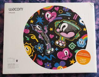 Tableta Gráfica WACOM Intuos M - Bluetooth