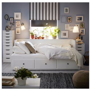 Sofá cama HEMNES