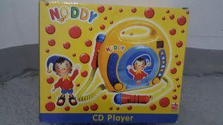 CD infantil