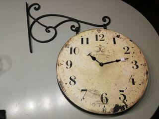 rellotge decoratiu / reloj decoración