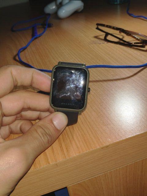 Se vende reloj Xiaomi amazfit bip