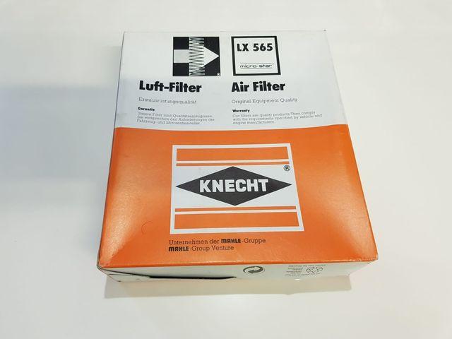 Filtro aire LX 565 ref 7700857703 Nuevo
