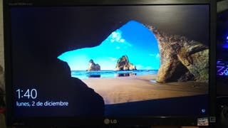 MONITOR LG IPS/LED 22 PULGADAS