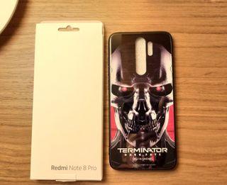 Funda para Xiaomi Red o Note 8 pro a estrenar