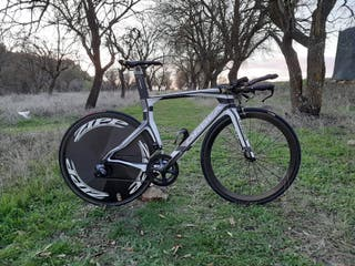 Bicicleta Triatlón / Contrarreloj Orbea