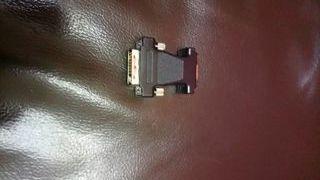 conector Vga a DVI Para ordenadores