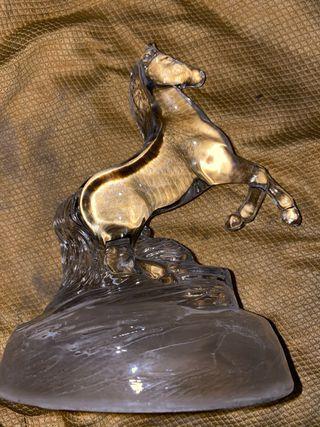 figura cristal d'arques