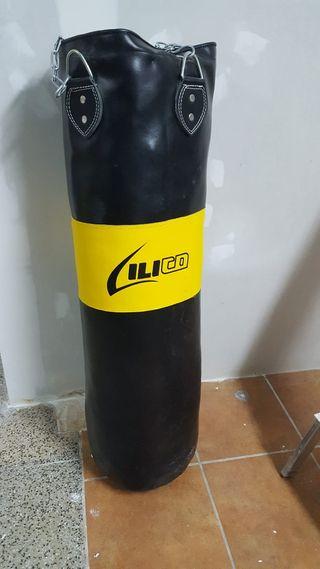 Saco de boxeo Ilico
