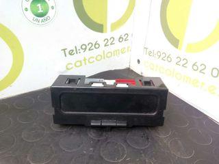 5957758 Reloj digital RENAULT CLIO II FASE (B/CB0)