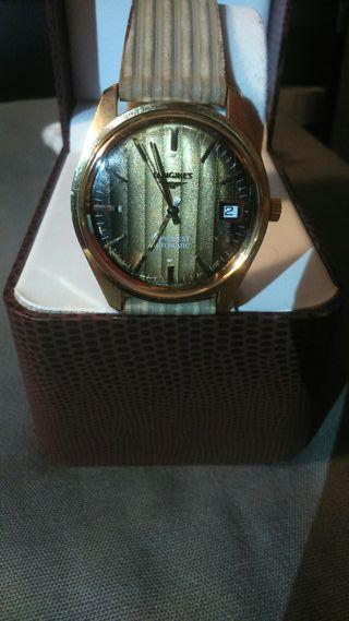reloj LONGINES AUTOMATIC