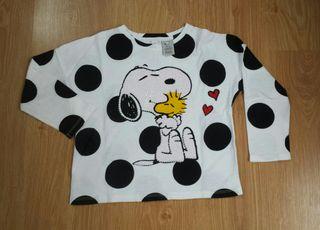 Camiseta niña.