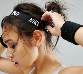 Cinta pelo Nike