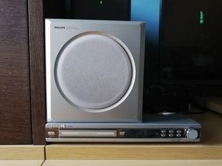 Home cinema Philips LX 3600 D