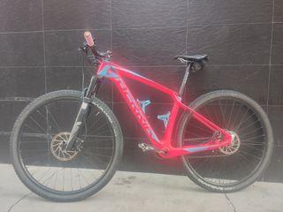 "Bicicleta Berria bravo 29"""