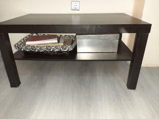 Mesa pequeña comedor