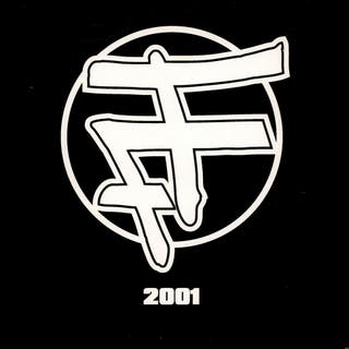 Vinilo Fonky Family - 2001