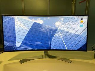 Monitor Ultrawide LG 34UC98W