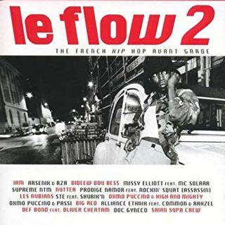 Vinilo Le Flow 2 - The french hip hop avant garde