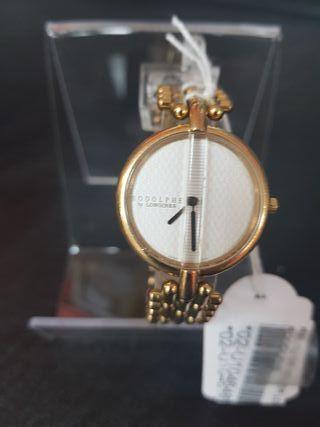 Reloj de Mujer Longines Desing by Rodolphe